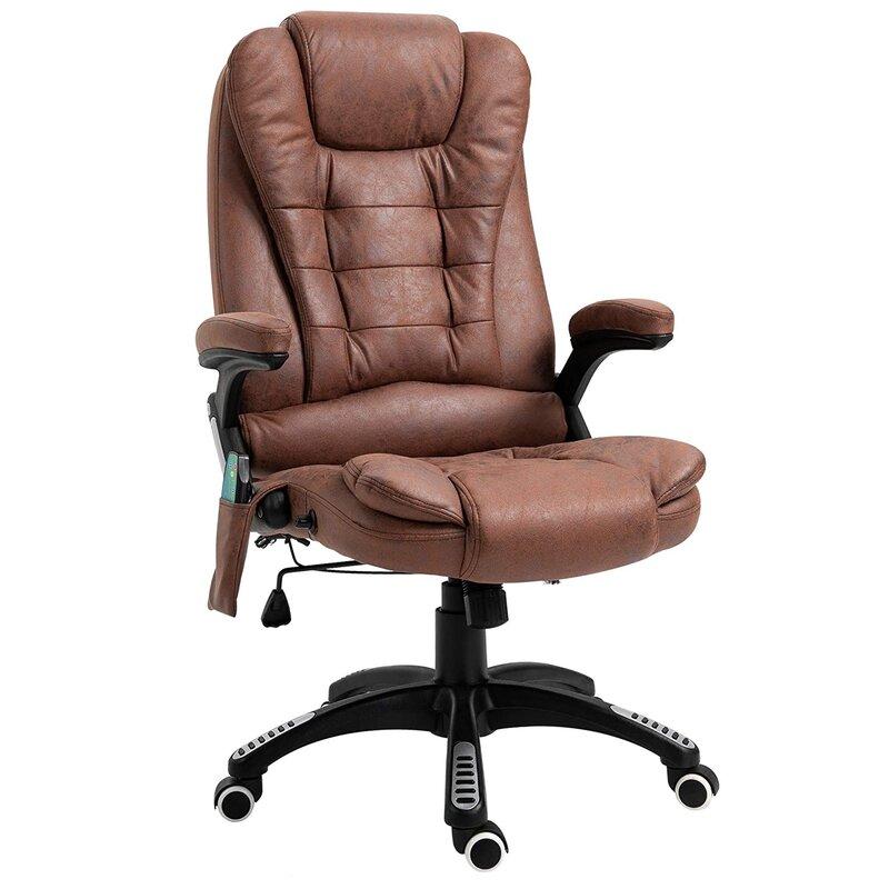 Luxury massage office chair