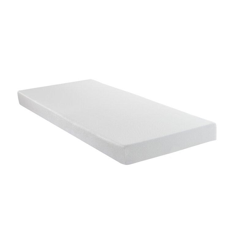 Great white foam mattress