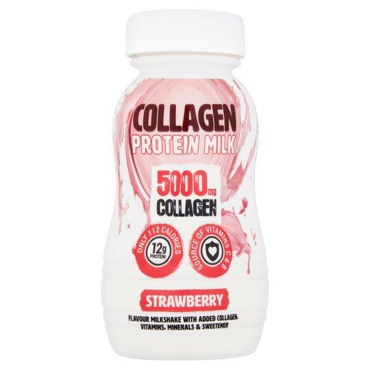 200ml Collagen+ Beauty Milk