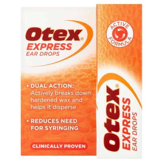 10ml Otex Express