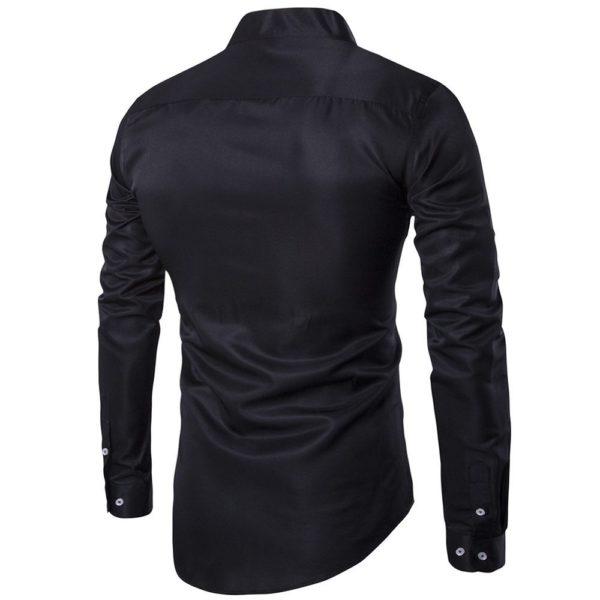 Suave long sleeved shirt