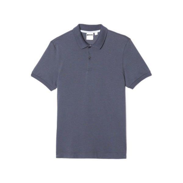 Plain polo golf shirt
