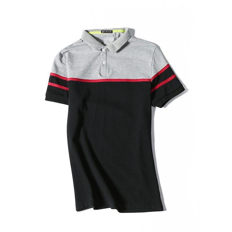 My chosen polo shirt