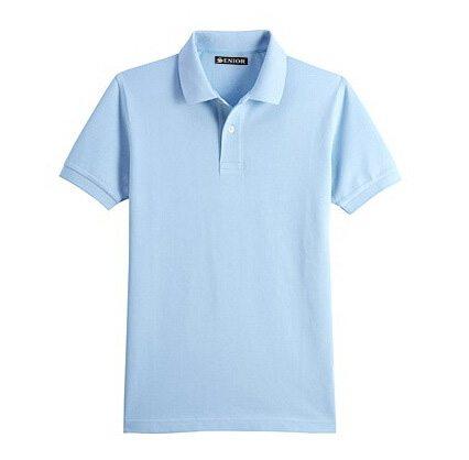 Everyday short sleeved polo golf shirt