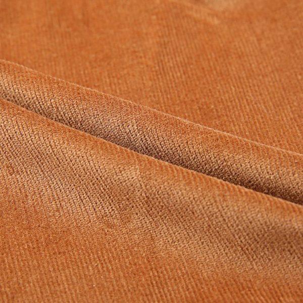 Vintage buttoned mini skirt