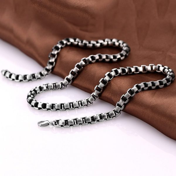 Beautifully exquisite chain