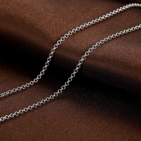 Perfectly charming chain