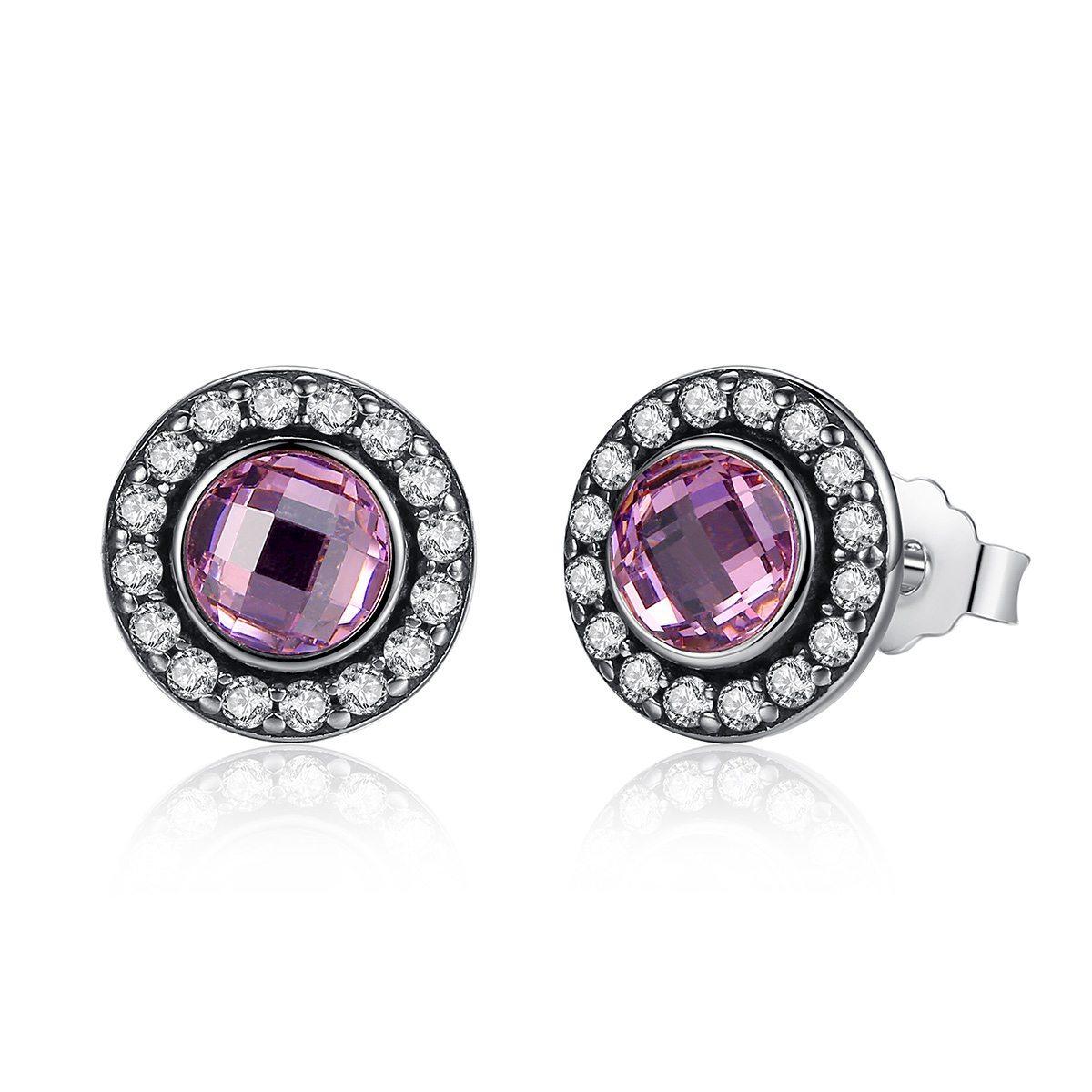 Great round earrings