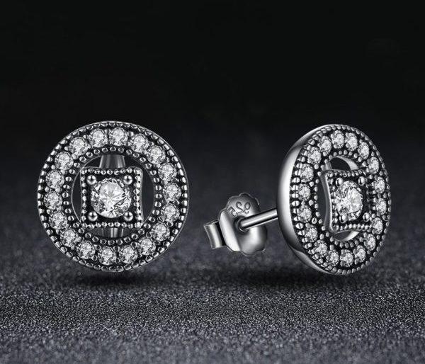 Beautiful everyday earrings