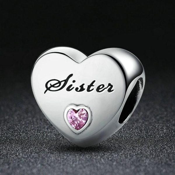 'Daughter' charm