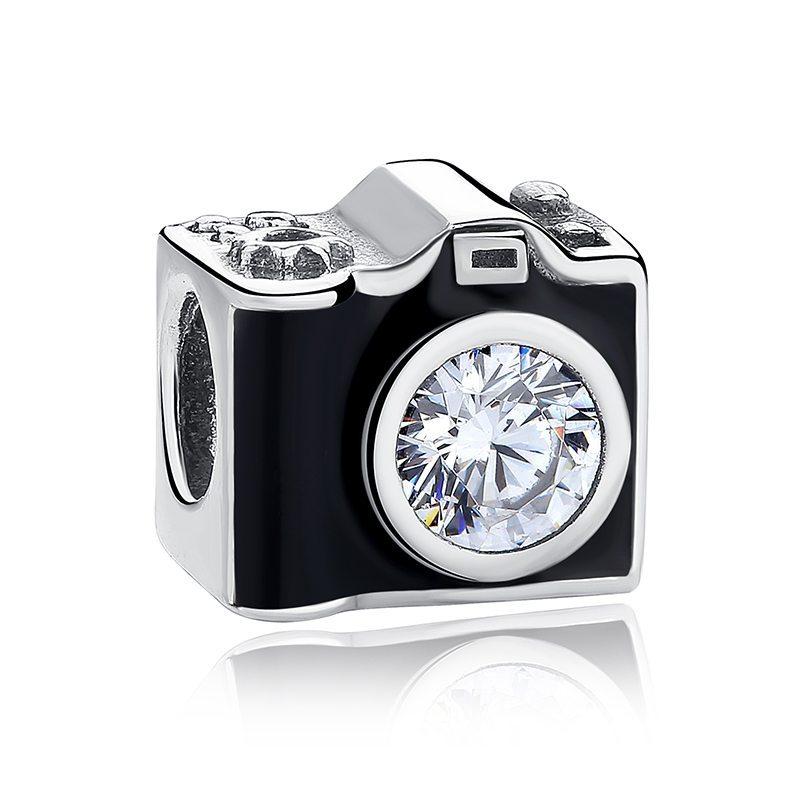 Camera charm