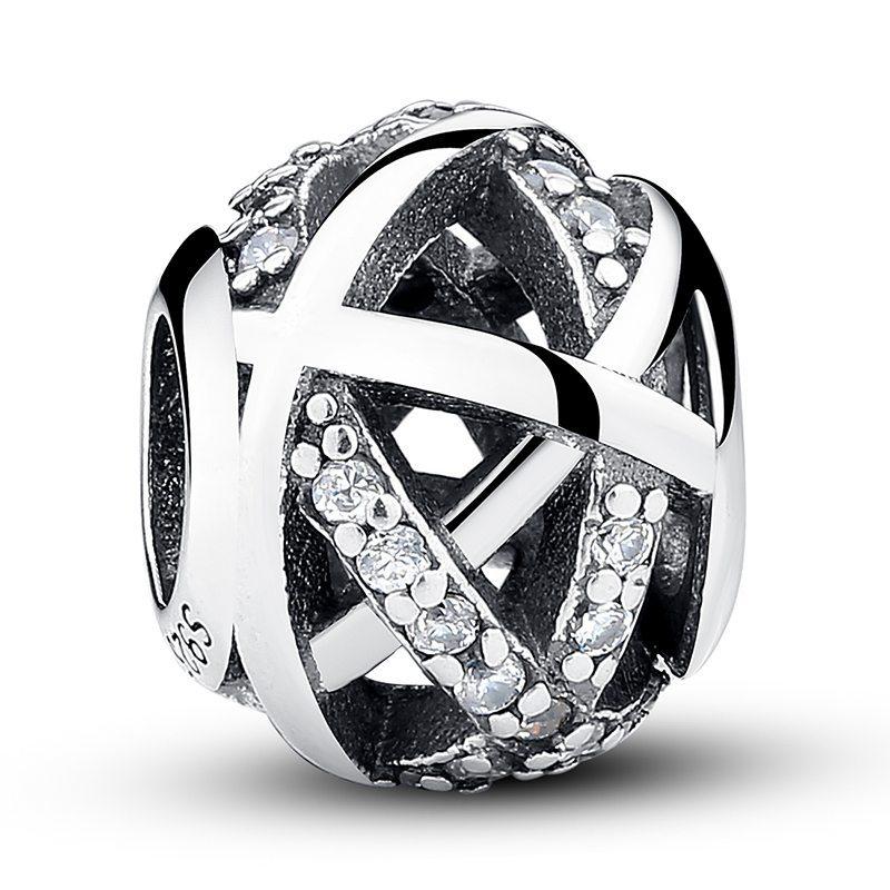 Ball of twine charm