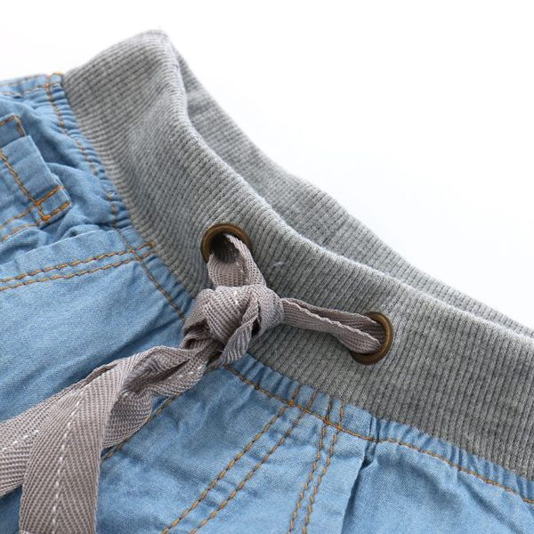 Sauve summer boy shorts