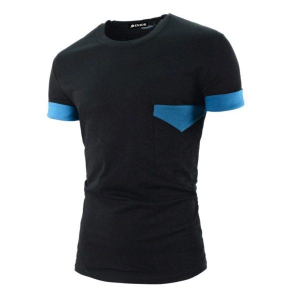 Front pocket T-Shirt