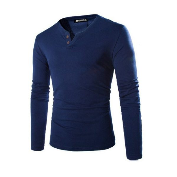 Everyday long sleeved top