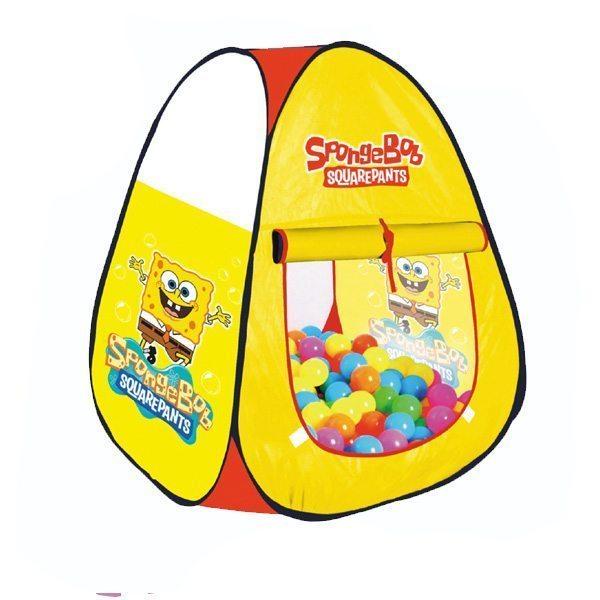 SpongeBob ball pit