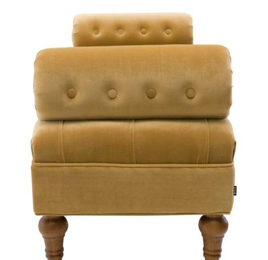 Universal nude chaise longue