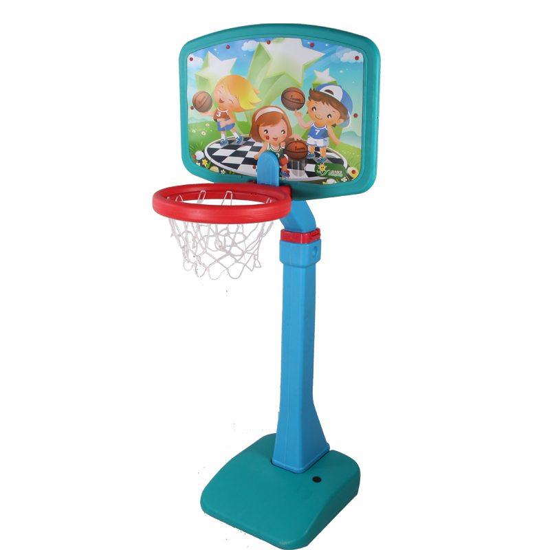 The best basketball net