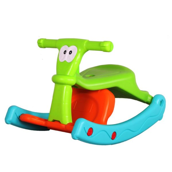 Cool see-saw & chair