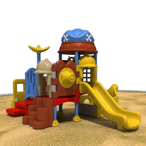 Ahoy there me hearty slide set
