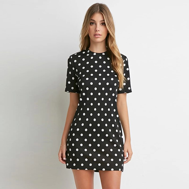 Dotted day dream