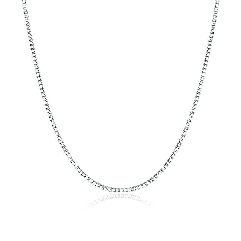 Super silver chain