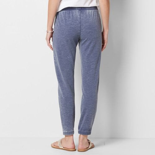 The go to joggers