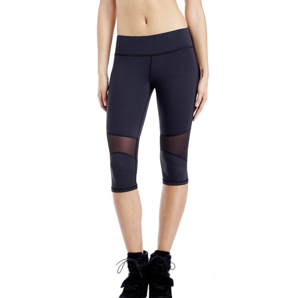 The best black sports leggings