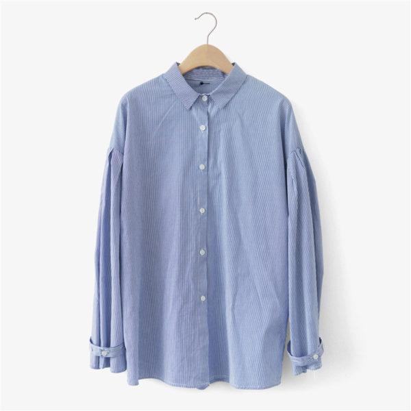 Sweet buttoned shirt